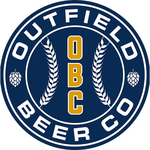 Outfield Beer Company logo