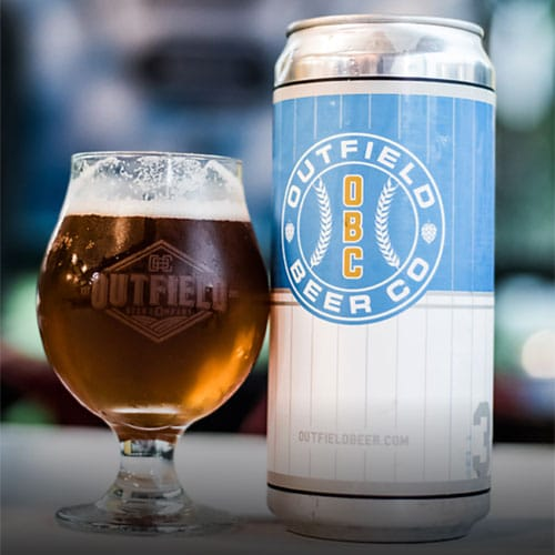 Outfield Beer Company