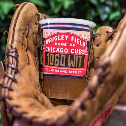 1060 WIT Beer- Chicago Cubs