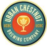 Urban Chestnut Brewing Company (UCBC) logo