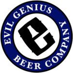 Evil Genius Beer Company Logo