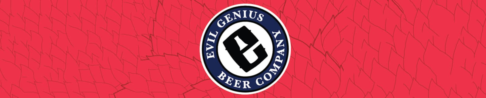 Evil Genius Beer - You're Killin' Me Smalls header