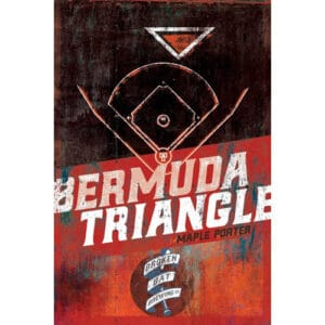Bermuda Triangle Maple Porter by Broken Bat Brewing