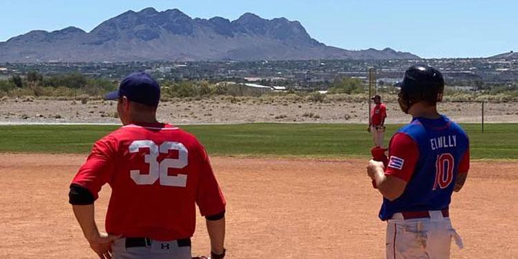 Las Vegas Baseball During the Pandemic