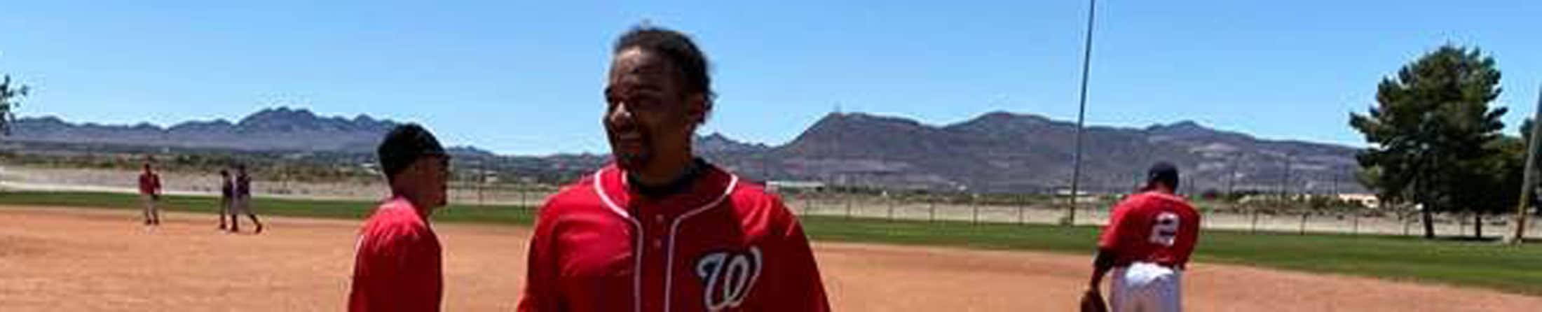 Las Vegas Baseball in a Pandemic