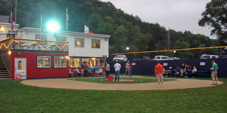 Rookies Wiffle Ball Field & Clubhouse