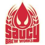 Saucy Brew Works logo
