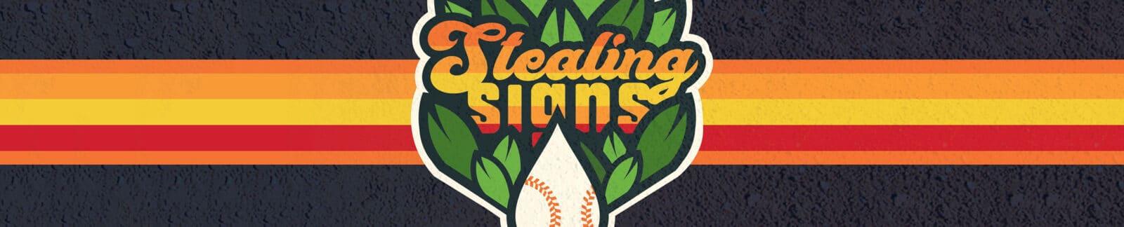 Stealing Signs IPA header