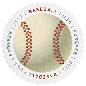 Have a Ball, U.S. Postage Forever Stamp – 49¢