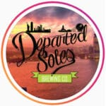Departed Soles Brewing logo