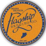 Flagship Brewing Co. logo