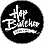 Hop Butcher for the World logo