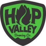 Hop Valley Brewing Co. logo