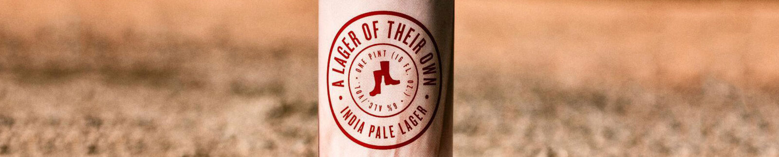 Lone Pine Brewing, A Lager of Their Own header