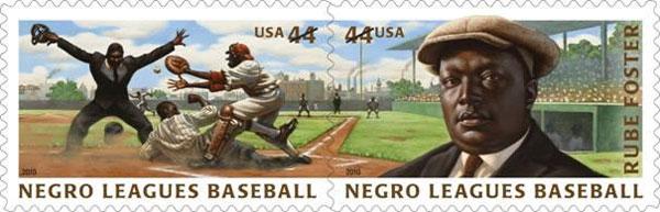 2010 Negro Leagues Baseball
