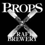 Props Craft Brewery logo