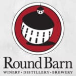 Round Barn Winery, Distillery & Brewery logo