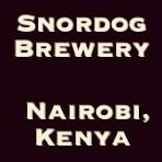 Snordog Brewery logo