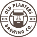 Old Planters Brewing Co. logo