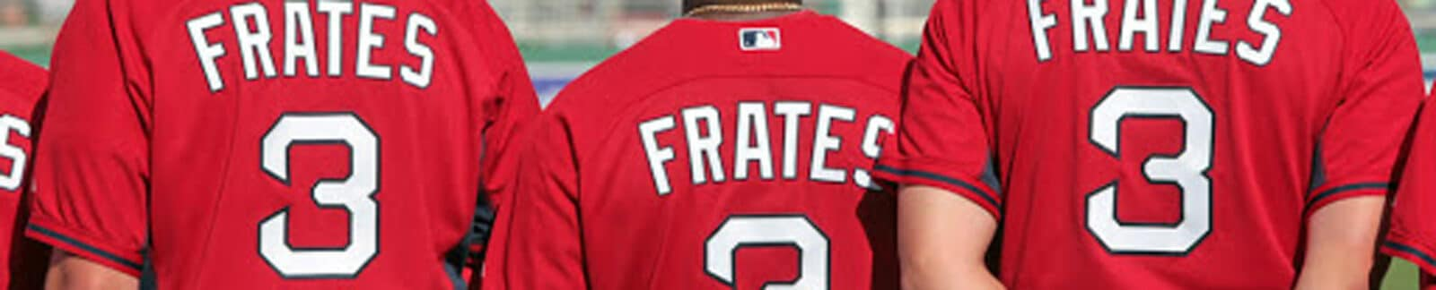Pete Frates, #3