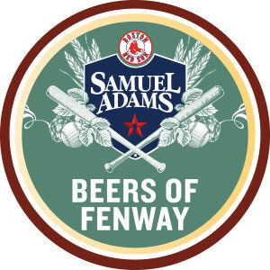 Samuel Adams – Beers of Fenway