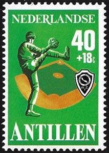 1978 Netherlands Antilles – Sports