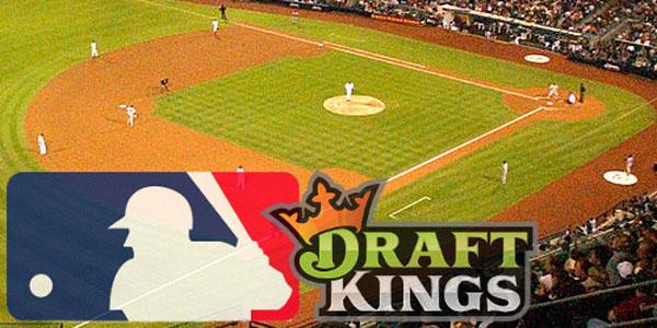 MLB and DraftKings Partnership