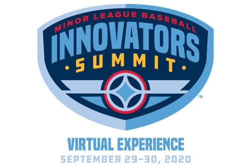 2020 Minor League Baseball Innovators Summit