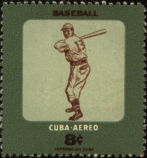 1957 Cuba – Youth Recreation