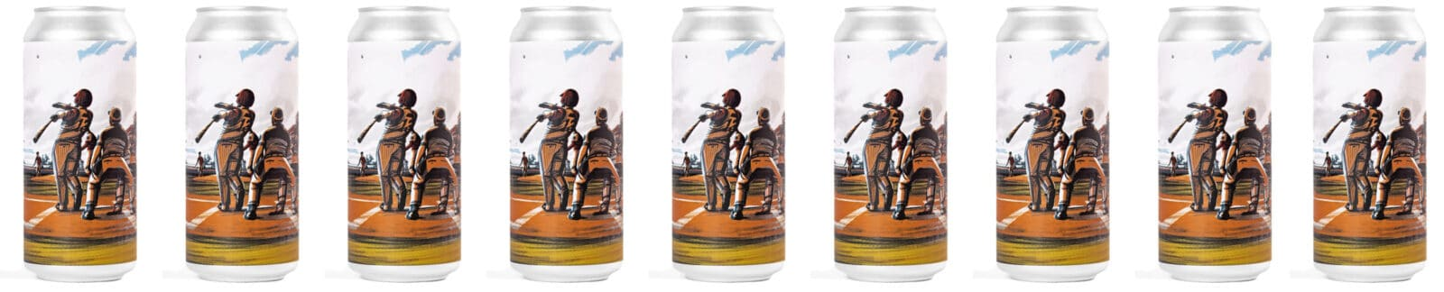 Fall Classic American IPA Beer by Treehouse