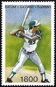 1995 Batum – Baseball