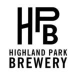 Highland Park Brewery (HPB) logo