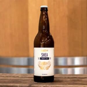 Shea Brett IPA by Left Field Brewing
