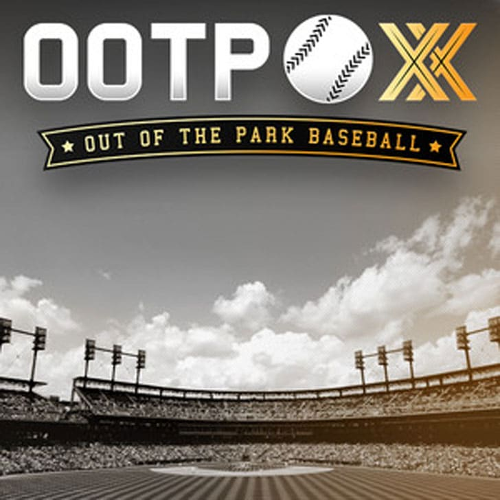 OOTP 20 – Out of the Park