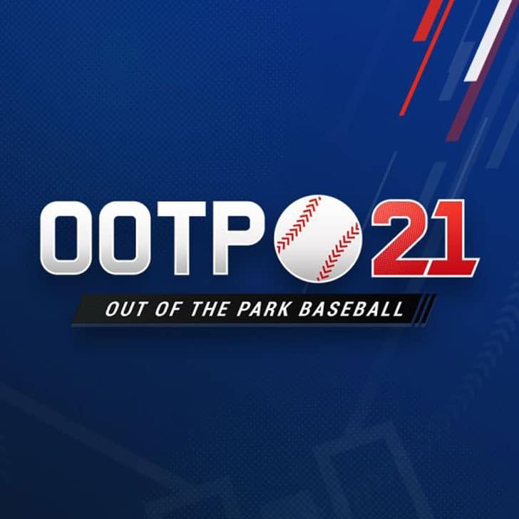 OOTP 21 – Out of the Park