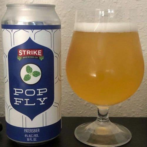 Pop Fly by Strike Brewing