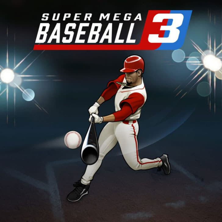 Super Mega Baseball 3 screenshot