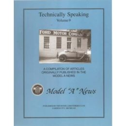 MARC Technically Speaking: Vol. #9 – 1997-2000