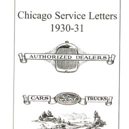 Service Letters: Chicago