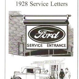 Service Letters: Fargo, North Dakota
