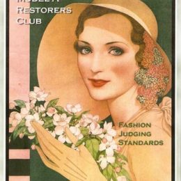 Fashion Standards: Complete Set