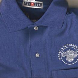 MARC Emblem Shirt