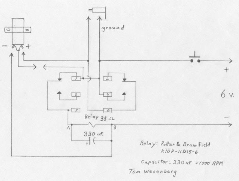 Coil Tester Model A Restorers Club