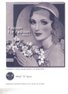 FAshion for Passion Vol 2 001