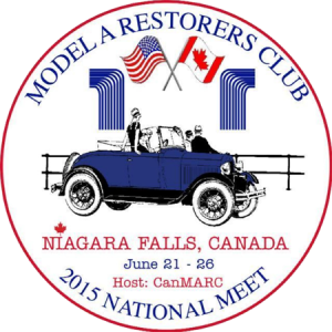 2015 MARC National Meet Niagara Falls @ Falls Avenue Resort | Niagara Falls | Ontario | Canada