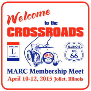 2015 MARC Membership Meet @ Clarion Hotel Joliet Banquet & Convention Center | Joliet | Illinois | United States