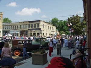 Sharon Model A Days June 5th 2016 Sharon Wisconsin @ Sharon Wisconsin | Sharon | Wisconsin | United States