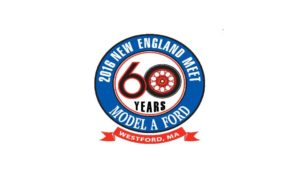 60th Annual New England Model A Meet @ Westford Regency Inn and Conference Center | Westford | Massachusetts | United States