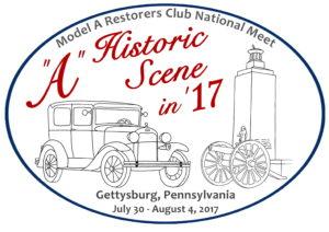2017 National Meet Gettysburg, Pennsylvania @ Wyndham Gettysburg | Gettysburg | Pennsylvania | United States