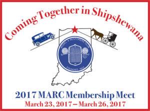 2017 Membership Meet @ Shipshewana, Indiana | Shipshewana | Indiana | United States